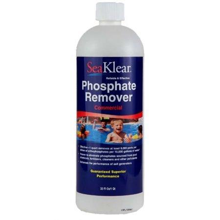 SeaKlear Phospate Remover CR