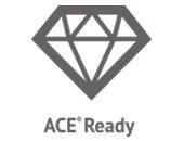 HotSpring: ACE ready logo